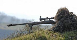 sniper approach